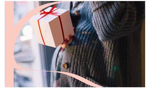 Cadeautje pretecho